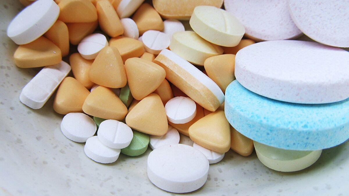 China Sex Pills various colors