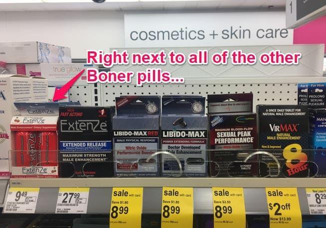 Male Enhancement Walmart